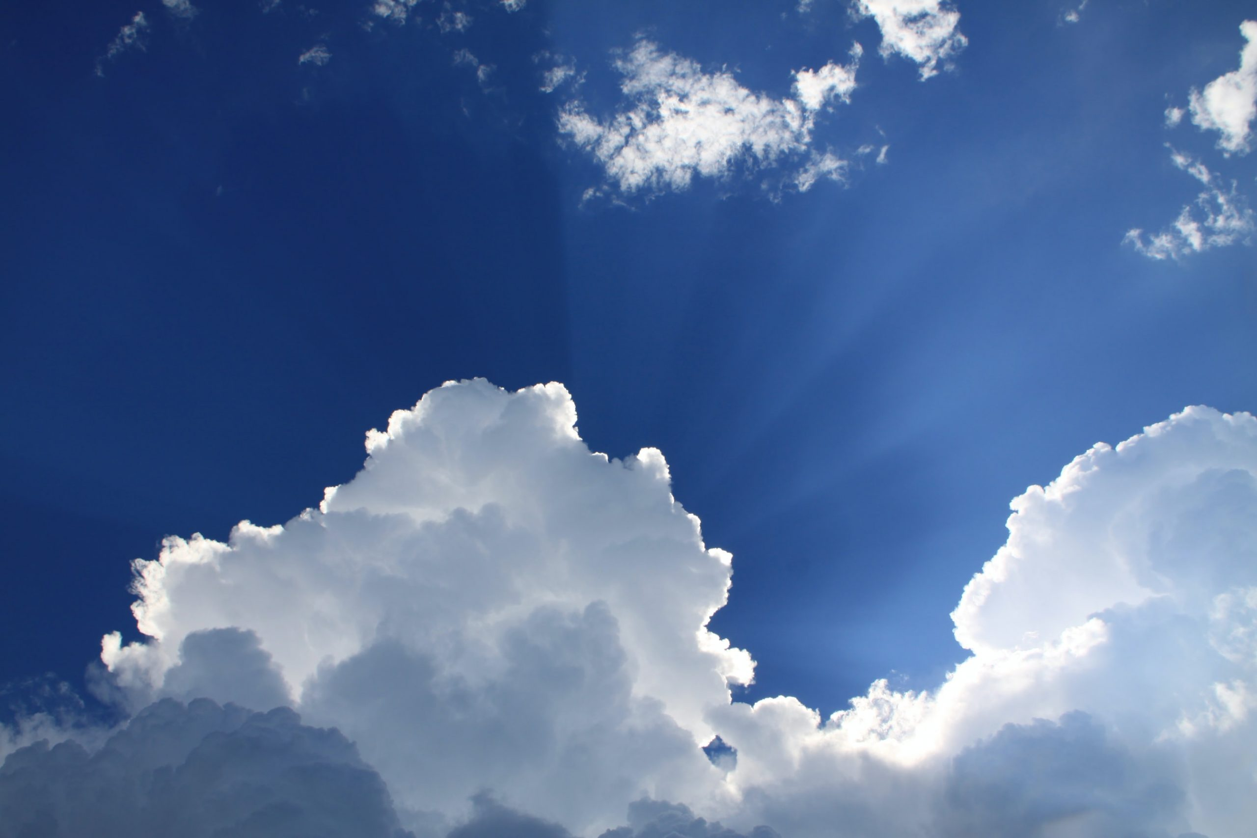 How to facilitate blue sky thinking