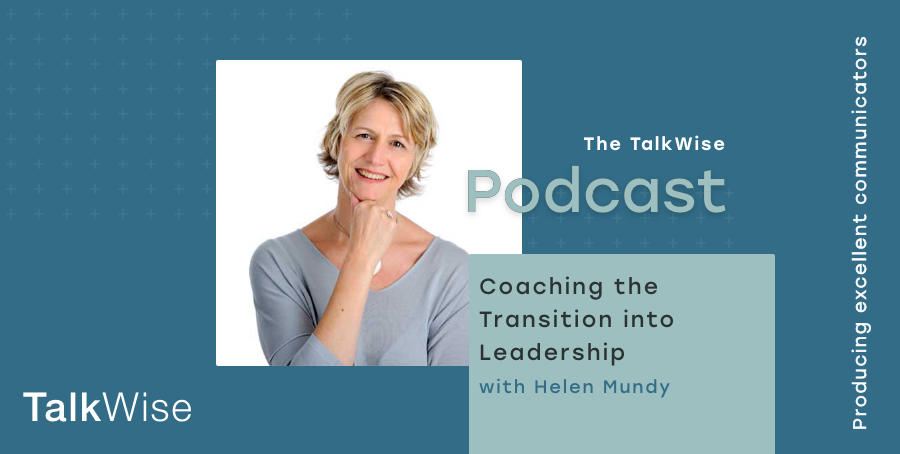 Helen Mundy TalkWise Podcast