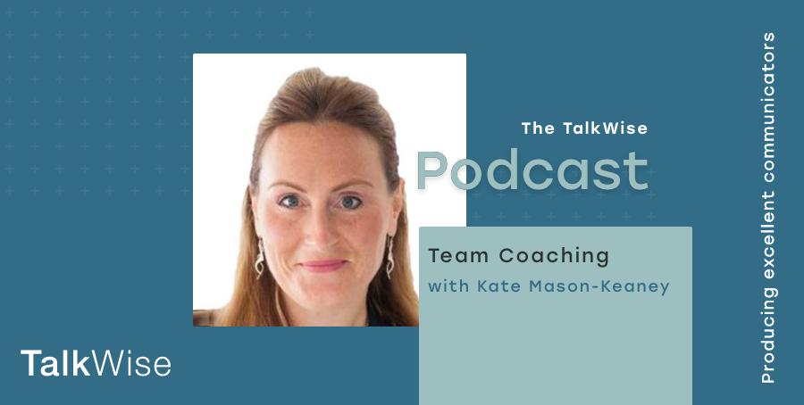 Kate Mason Keaney TalkWise Podcast