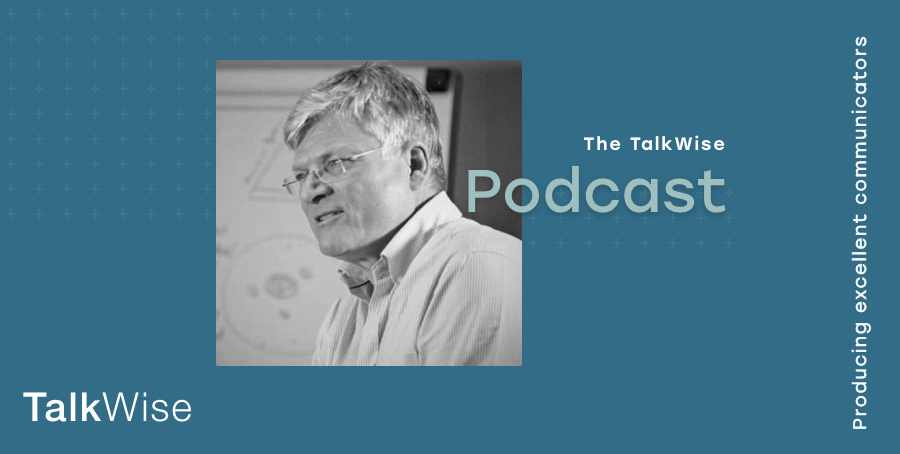 formative conversations podcast with Alan Robertson